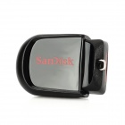 SanDisk Cruzer Mini Fit CZ33 USB 2.0 Flash Drive - Black (4GB)