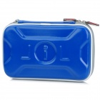 PROJECTDESIGN Protective EVA Carrying Pouch Case for Nintendo DSi LL / DSi XL - Dark Blue