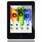 "ONDA Vi40 9.7"" IPS Screen Android 4.0 Tablet PC w/ Dual Core / TF / Camera / HDMI - Silver (16GB)"
