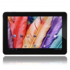 "10,1 ""IPS-Screen Android Tablet 4,0 W / Dual Core / HDMI / Bluetooth / Dual-Kamera - Silber (32GB)"