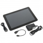 "10.1"" IPS Screen Android 4.0 Tablet w/ Dual Core / HDMI / Bluetooth / Dual Camera – Silver (32GB)"