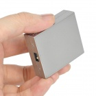 V5 Multi-Function GSM Anti-Theft Tracker - Silver