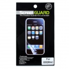 Protective PET Mirror Screen Protector Guard Film for Samsung Galaxy S3 i9300