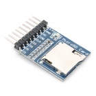 Micro SD Card Storage Memory Board Module for Arduino