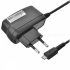 AC Power Adapter Charger for Samsung Galaxy S3 i9300 - Black(EU Plug)