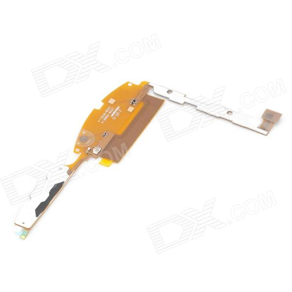 Replacement Keypad Membrane Flex Cable Keyboard Mic Ribbon for Sony Ericsson MT15i 6av3617 1jc30 0ax1 6av3 617 1jc30 0ax1 op17 compatible keypad membrane