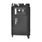 Replacement Rear Housing Cover Assembly Case for Nokia N8 - Black