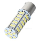 1156 4.5W 68x3528 SMD White LED Car Tail / Brake / Signal / Side / Decoration Light (12V)