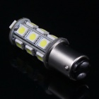 1157 3.5W 18x5050 SMD White LED Car Backup / Side / Signal / Decoration Light Lamp (12V)