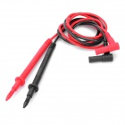 LODESTAR LA04021 Testing Leads for Multimeter - Black + Red (Pair/90cm)