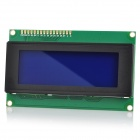 80 Character 3.1' LCD Display Module for Arduino (Works with Official Arduino Boards)