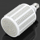 E27 20W Corn Style 330-LED 3000~3500K 1650~1980lm Warm White Light Bulb (AC 220~240)