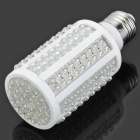 E27 11W 720LM 6000K Cool White Light 180-LED Corn Bulb (AC 220~240V)