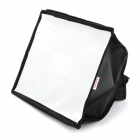 GODOX SB2030 Folding Speedlight Softbox - Black (30 x 20cm)