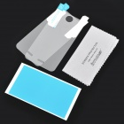 imos Protective Clear Screen Protector Film Guard for Iphone 3gs (2-Piece Pack)