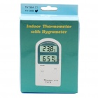 Digital LCD Humidity/Hygrometer and Thermometer