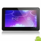 "X9 9.0 ""kapazitiven Touchscreen Android 4,0 Tablet PC w / TF / Kamera / WLAN / G-Sensor - Weiß"