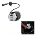"MagicShine 0.8"" LCD 8.4V 2200mAh 18650 Lithium Battery Cell Pack for Bicycle Light"