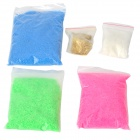 Magic Trick Sands of the Desert - Blue + Green + Pink + Tan + White (5-Pack)