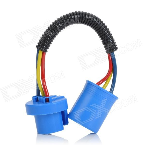 sku_147283_1 9004 9007 male to female wire harness sockets extension cable for Male Female Gasket at suagrazia.org