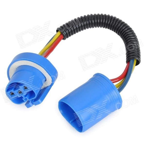 male to female signal wire harness 9004 male connector