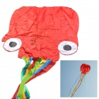 Cool Recreation Octopus Style Flying Kite with Line Reel