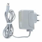 TINYBEE AC Power Adapter for Nintendo 3DS / DSi / DSi LL / DSi XL - Grey (AC 100~240V / EU Plug)