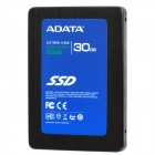 "ADATA AS396S-30GM 2.5"" SATA II SSD / Solid State Drive - Blue + Black (30GB)"