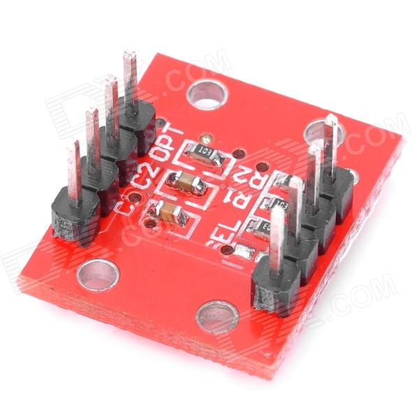 3 Axis Accelerometer: Electrical Test Equipment eBay