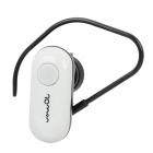 Bluetooth V2.1 + EDR Hands Free Stereo Headset - Black (100 Hours-Standby)