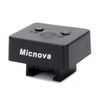 Micnova CLL-S Polaroid Hot Shoe Digital LED Spirit Level for Sony / Minolta DSLR (2 x CR1130)
