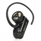 Q7 Bluetooth V2.1 + EDR Handsfree Headset - Black (100 Hours-Standby)