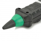 "MASTECH MS8211 1.8"" Voltage Resistance Testing Pen - Green (2 x AAA)"