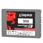 "Kingston SVP200S3/90G 2.5"" SATA III SSD / Solid State Drive (90GB)"