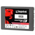 "Kingston SVP200S3/60G 2,5 ""SATA III SSD / Solid State Drive (60GB)"