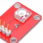 3.3V 20mA Yellow Light LED Module for Arduino (Works with Official Arduino Boards)