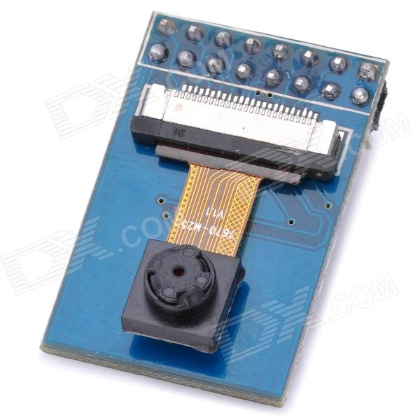 Ov fps vga camera module for arduino works with