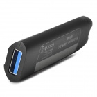 Genuine SanDisk CZ80 USB 3.0 Flash Drive - Negro (64 GB)