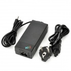 AC Power Adapter Charger for IBM Laptop Notebook - Black (5.5 x 2.5mm / EU Plug)