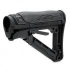 G&G Armament Shock Absorbing Butt Stock for Airsoft Marui AEG GBB - Black