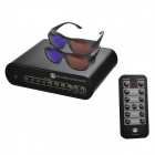 LX-16 HDMI 2D to 3D 1080p High-Definition Video Converter - Black