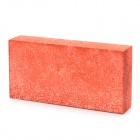 Magic Movie Prop Foam Brick - Brown