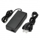 AC Power Adapter Charger for Sony Laptop Notebook - Black (6.0 x 4.4mm / EU Plug)