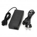 90W Power Adapter Charger for HP Laptop Notebook - Black (5.5 x 2.5mm / EU Plug)
