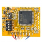 X360Pro V2 IC Board with Slim Cable for Xbox 360 - Yellow