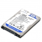 "WD 1200BEVT SATA 2.5"" HDD Hard Disk Drive for Xbox 360 Slim (120GB)"