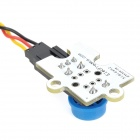 Octopus Digital Push Button Brick for Arduino (Works with Official Arduino Boards)