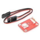OX-2 White LED Module for Arduino (Works with Official Arduino Boards)