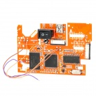 X360Pro V4 IC Board with Flex Cable for Xbox 360 Slim - Red