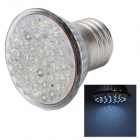 DX White 36-LED Light Bulb 110V